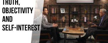 Dave Rubin and Harry Binswanger on The Rubin Report
