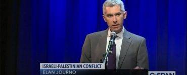 Elan Journo at Soho Forum debate on Israeli-Palestinian conflict
