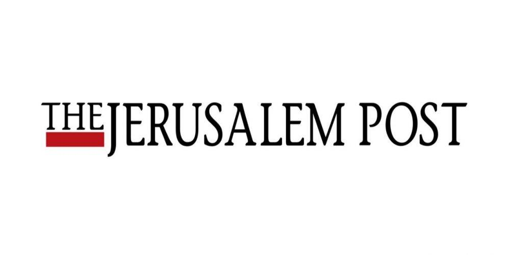 The Jerusalem Post logo
