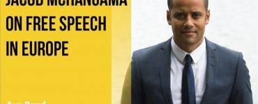 Jacob Mchangama thumbnail