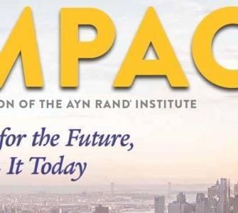 Impact banner