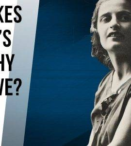 What Makes Ayn Rand's Philosophy Distinctive? thumbnail