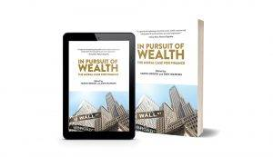 In Pursuit of Wealth book cover
