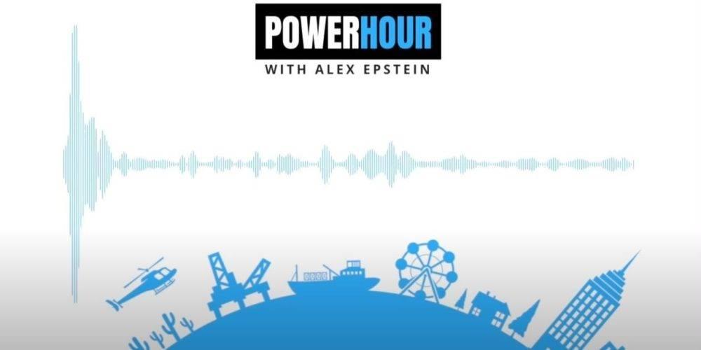 Power Hour logo Epstein Ghate