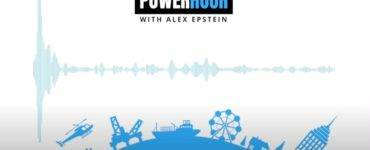 Power Hour logo Epstein Ghate