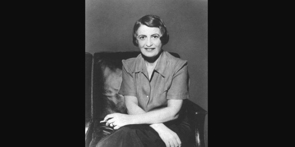 Ayn Rand's Philosophic Achievement