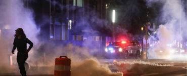 Street riots