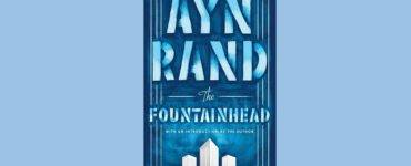 Fountainhead book cover