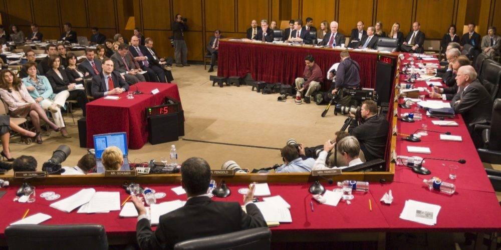 Alito SCOTUS hearings