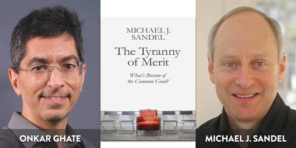 Onkar Ghate and Michael J. Sandel