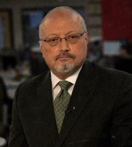 The Dissident - Khashoggi