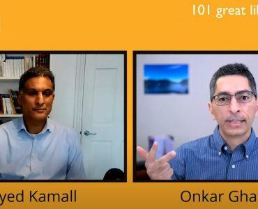Onkar Ghate IEA interview