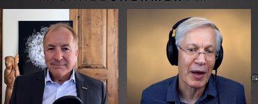 Shermer Brook podcast
