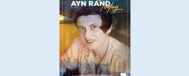 Fall 2021 cover Ayn Rand Today