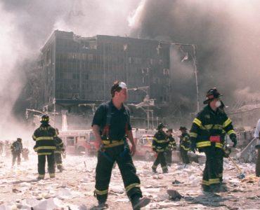 9/11 aftermath