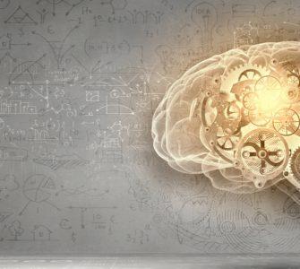 Clockwork brain