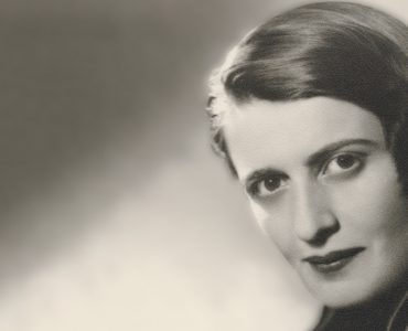Ayn Rand Talbot with effects